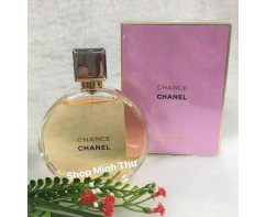 Nước hoa CHANEL Chance Eau De Parfum For Women