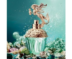Nước Hoa Anna Sui Fantasia Mermaid EDT 75ml